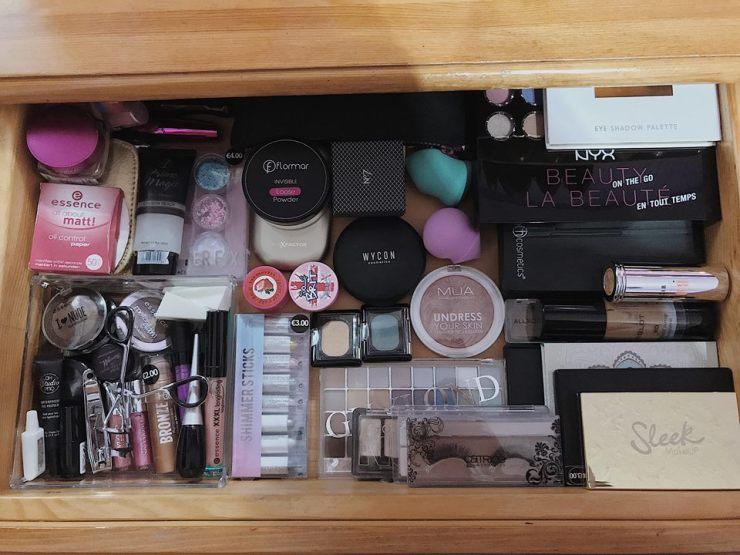 Makeup Drawer 2